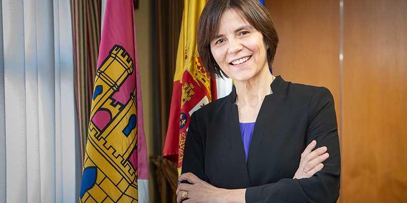 La conquense Consuelo García López es la nueva jefa de la Unidad de Coordinación regional contra la Violencia sobre la Mujer