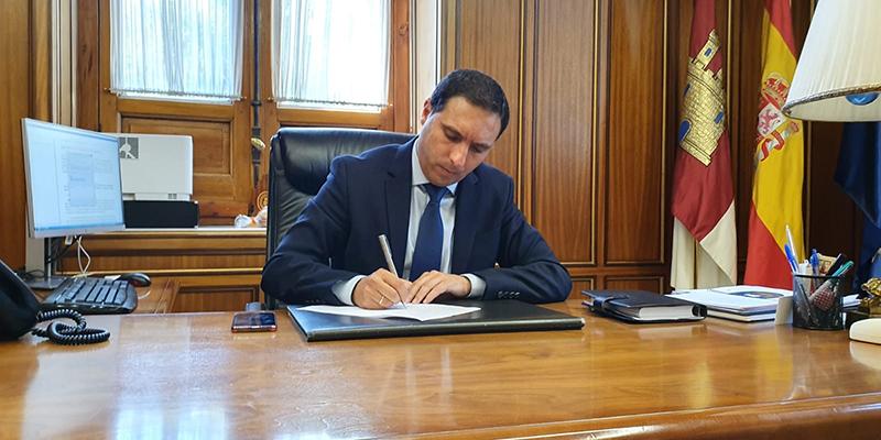 La Diputación de Cuenca aprobará un paquete de medidas para flexibilizar y ayudar a la ciudadanía en la tramitación de sus tributos