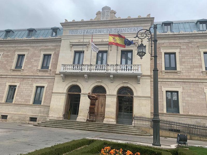 La Diputación de Cuenca implementa medidas con el objetivo de que los ayuntamientos tengan mayor liquidez durante estos días