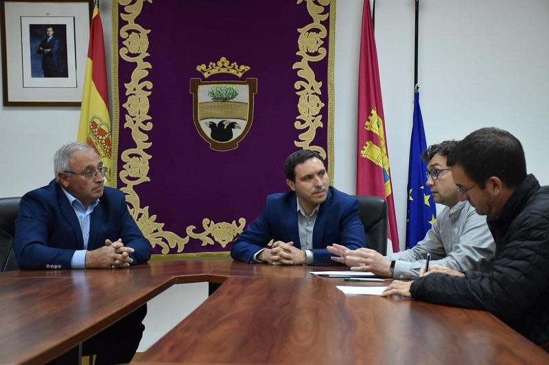 La Diputación de Cuenca repara los 8 kilómetros que separan Aliaguilla y Casillas de Ranera con una inversión de 700.000 euros