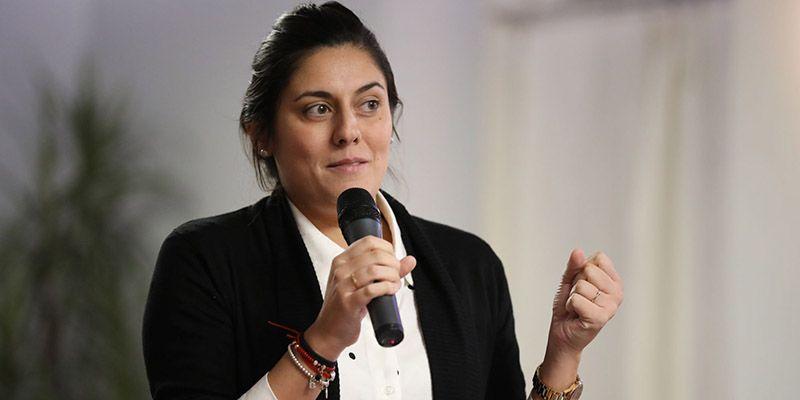 La diputada del PP por Cuenca, Beatriz Linuesa, positivo por coronavirus