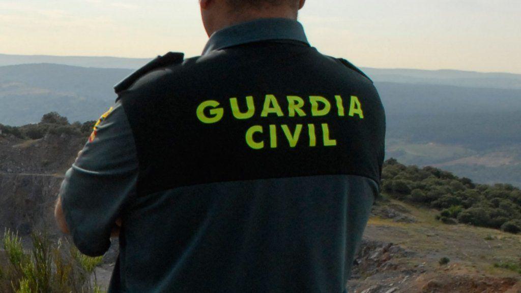 La Guardia Civil detiene en Cuenca a dos mujeres por el uso de recetas falsas