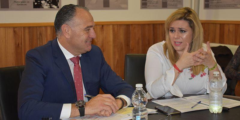 La Junta está en conversaciones con empresas hoteleras para la llegada del centro de convenciones a Cuenca