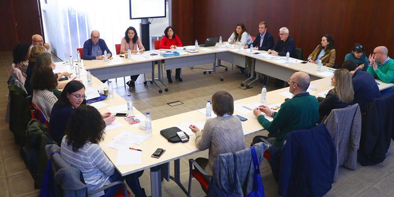 Los coordinadores de Trasplantes de Castilla-La Mancha estudian líneas de actuación para fomentar la donación y reducir las negativas familiares