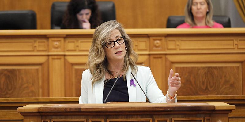 """Merino exige a Page """"pelear y trabajar"""" para no perder """"ni un solo céntimo de euro"""" del presupuesto de la PAC para CLM"""