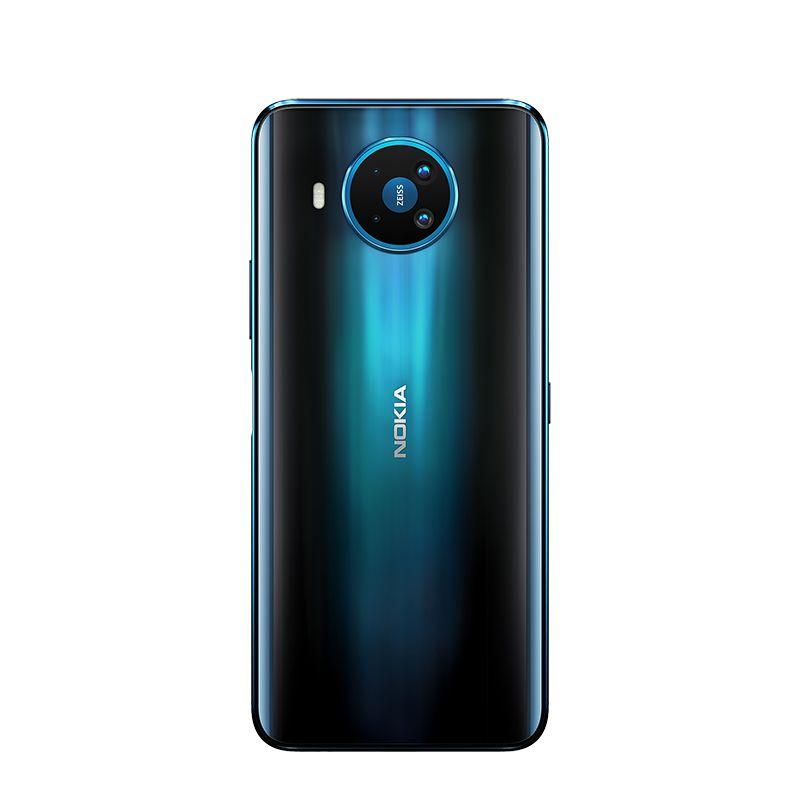 Nokia presenta tres nuevos smartphones y completa todas sus gamas 8.3 5G, 5.3 y 1.3