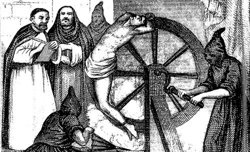 Nueva mirada a la Inquisición en la RACAL bajo la mirada del investigador García Pinilla