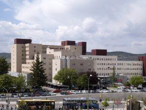 Cinco nuevos fallecidos en Cuenca a causa del coronavirus mientras que ocho personas ya han sido dados de alta