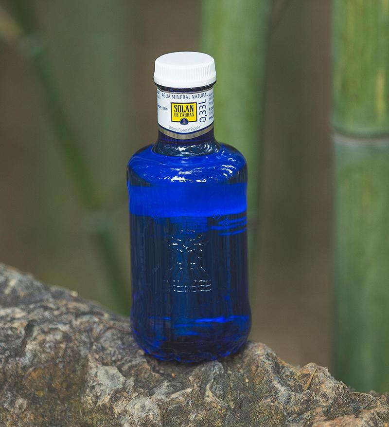 Solán de Cabras dona agua mineral natural a hospitales, profesional sanitario, enfermos y colectivos vulnerables
