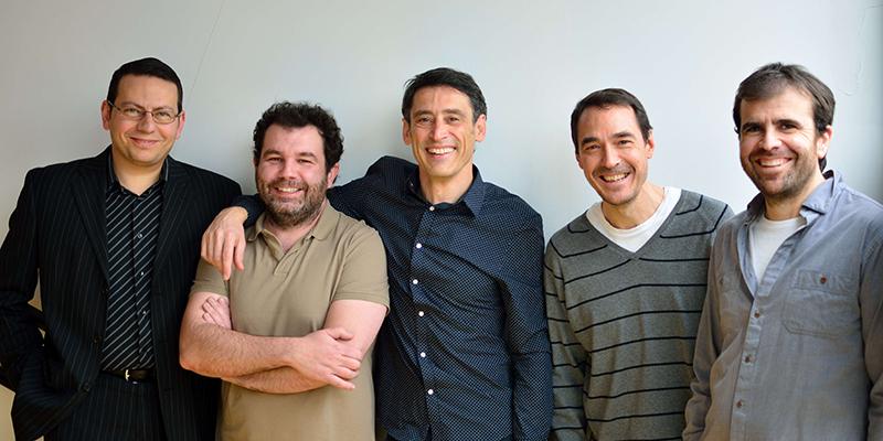 The Heart Swingers, Miguel Martínez, Cristina de la Ossa y Vibra estarán en Estival Cuenca 2020
