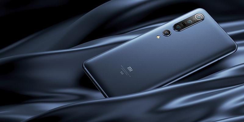 Xiaomi lanza Mi 10, Mi 10 Pro y Mi 10 Lite 5G a nivel mundial