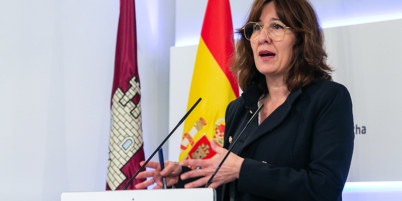 Castilla-La Mancha amplía y perfecciona el decreto de orfandad para cubrir todos los casos como consecuencia de la violencia de género