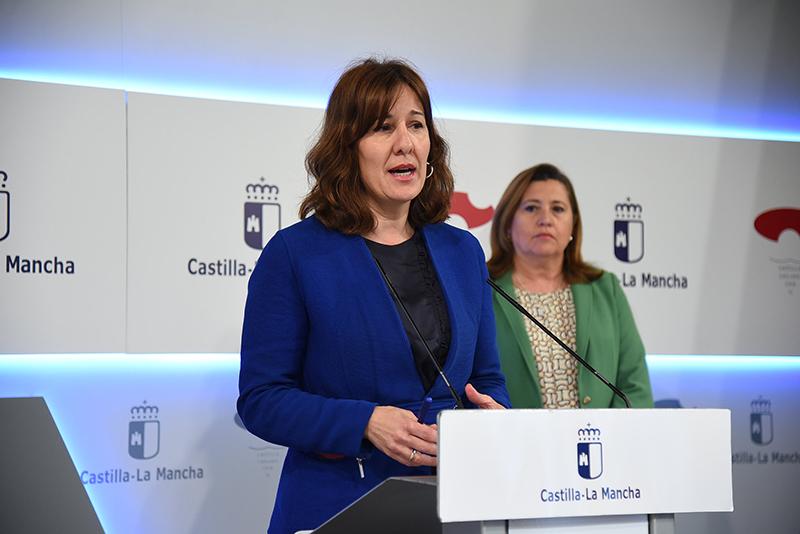 Castilla-La Mancha ya ha realizado cerca de 93.000 test diagnósticos frente al coronavirus