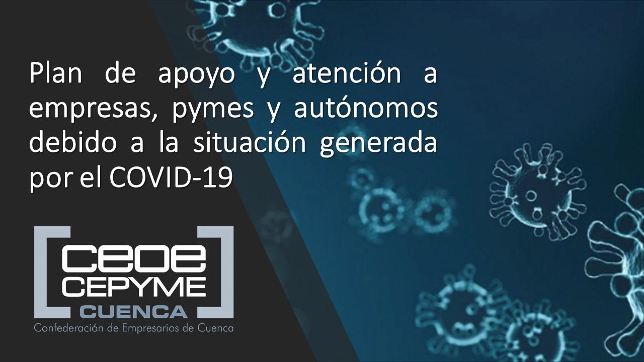CEOE-Cepyme Cuenca informa de que queda prorrogada la vigencia de los certificados de seguridad industrial