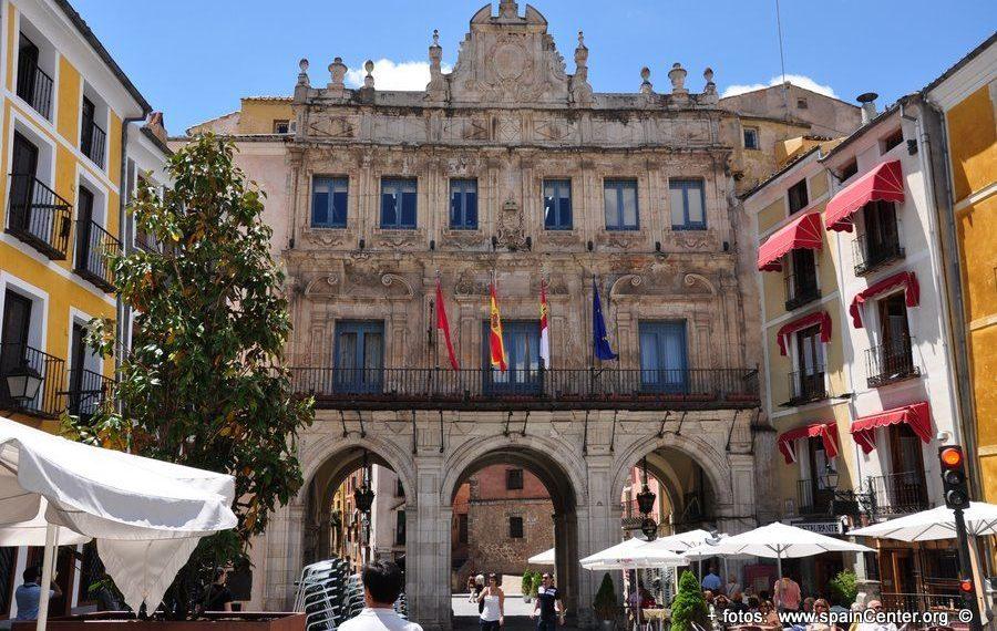 El Ayuntamiento de Cuenca realiza test de detección rápida del Covid_19 a 180 trabajadores municipales de servicios esenciales