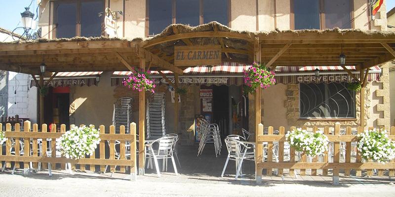 El Ayuntamiento de San Clemente exime a los bares de la tasa de terrazas durante 2020  primera de las medidas económicas para ayudar a su tejido empresarial