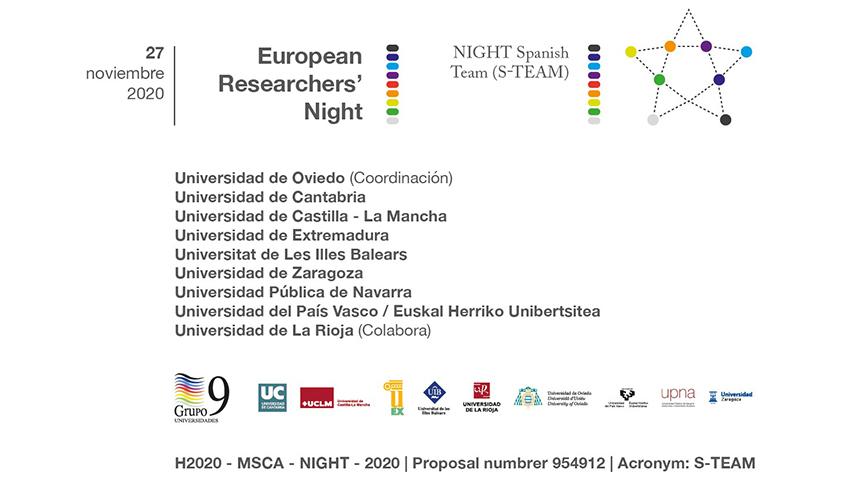El G-9 logra una ayuda de la Comisión Europea para organizar a través de un consorcio la Noche de los Investigadores