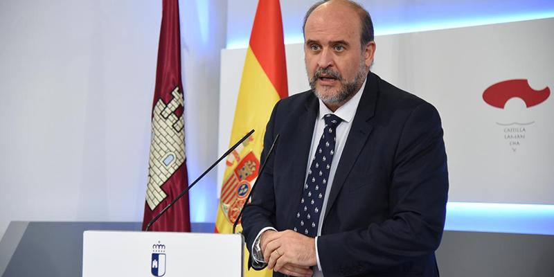 El Gobierno de Castilla-La Mancha crea un comité encargado de diseñar la desescalada teniendo en cuenta las diferencias entre comarcas