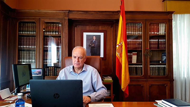 El Gobierno de España destina cerca de 1,5 millones de euros para Cuenca en el Plan Especial de Empleo Rural