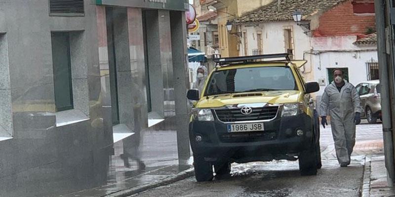 El Gobierno regional ha realizado a través de GEACAM casi 600 actuaciones en la provincia de Cuenca