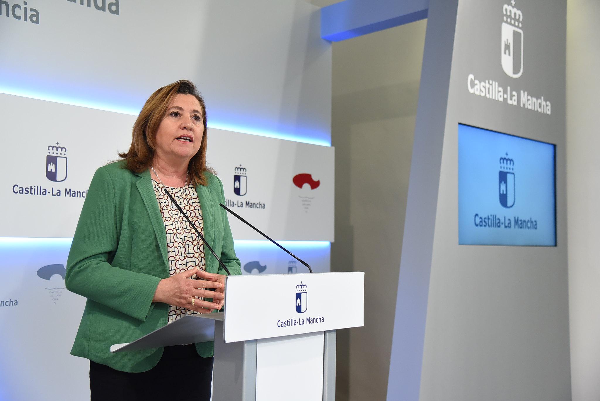 El Gobierno regional incrementará el número de institutos en los que se celebrará la EvAU para mantener el distanciamiento social recomendado por Sanidad