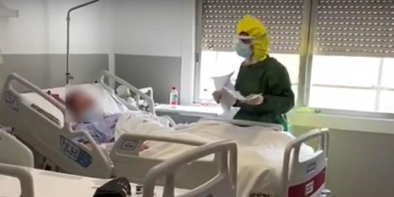 Escalada de casos confirmados por coronavirus en Cuenca y Guadalajara que ya llegan a 1.145 y 1.312