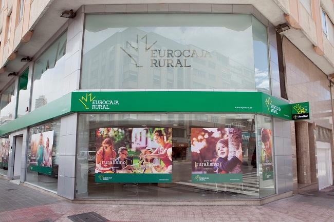 Eurocaja Rural adelanta el pago de prestaciones por desempleo a sus clientes para paliar los efectos de la pandemia