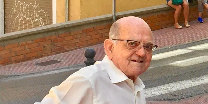 """Fallece Evelio Lozano, """"El Brujo"""", fundador de la Autoescuela San Cristóbal de Cuenca"""
