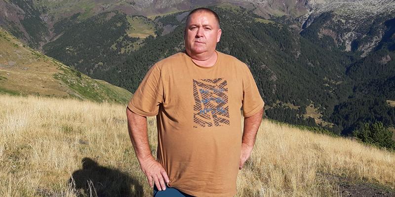 Fallece Jesús Valera Osa, delegado sindical de CCOO en 'Aguas de Cuenca' a causa del coronavirus
