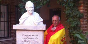 Fallece Marcelino Angulo, párroco de la iglesia de San Fernando de Cuenca, a los 60 años
