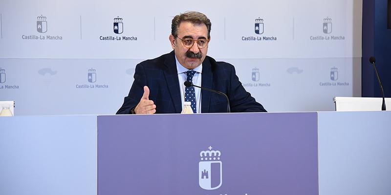 Guadalajara se acerca ya al millar de casos positivos con coronavirus y Cuenca ya tiene 107 fallecidos oficialmente