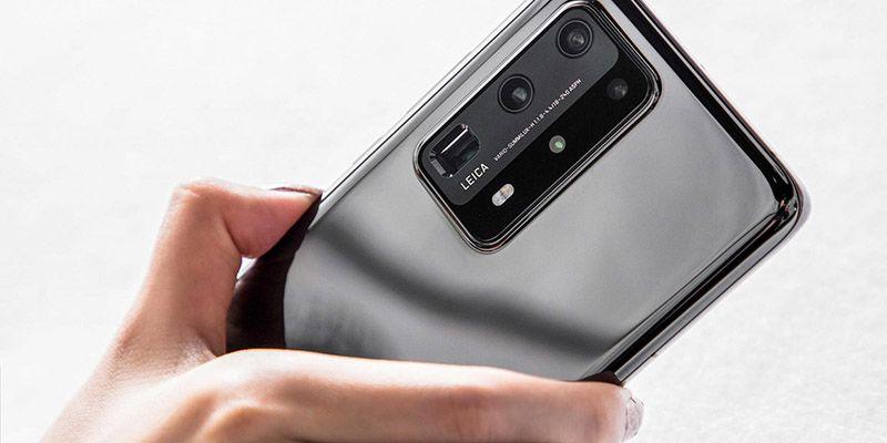 Huawei P40 Pro logra la mayor puntuación de DxOMark en un smartphone