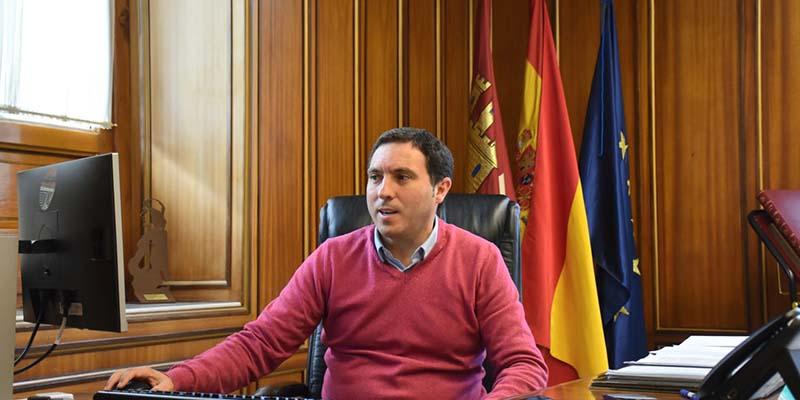 La Diputación de Cuenca ofrece a los ayuntamientos la posibilidad de celebrar plenos telemáticos