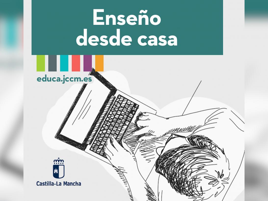 La Junta habilita en el Portal de Educación un nuevo espacio con información y recursos prácticos y de desarrollo emocional para el profesorado