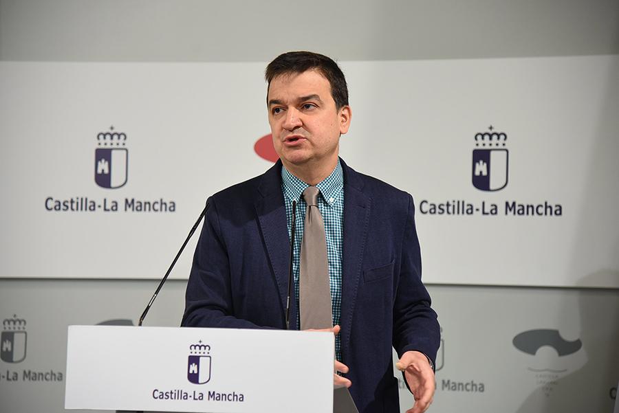 """La Junta lanza un mensaje de esperanza para el sector agroalimentario que demuestra que es """"extraordinariamente capaz y competitivo"""""""