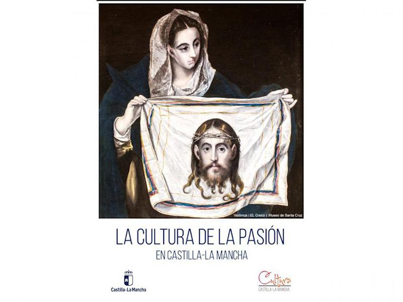 La Junta pone en valor, a través de las redes sociales, los aspectos culturales de la Semana Santa en Castilla-La Mancha