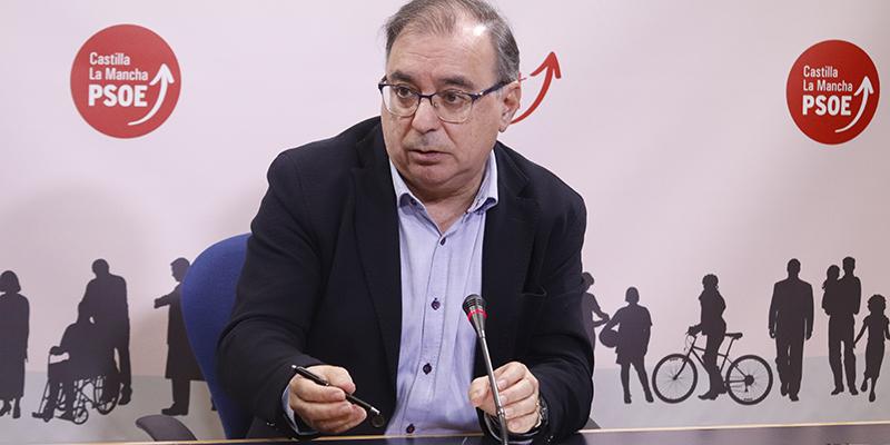 """Mora dice a Núñez que """"no puede haber intereses de partido"""" porque """"es muy importante que salgamos unidos"""" de la crisis"""