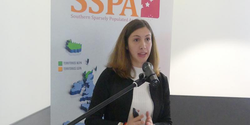 SSPA alerta del gravísimo riesgo de la pérdida de tejido empresarial en las zonas escasamente pobladas