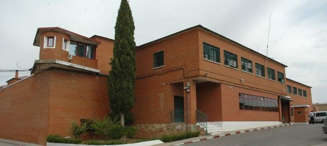 Tres funcionarios del centro penitenciario de Cuenca, positivos de coronavirus