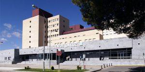 Tres pacientes afectados por Covid-19 han sido ya extubados en el hospital de Cuenca