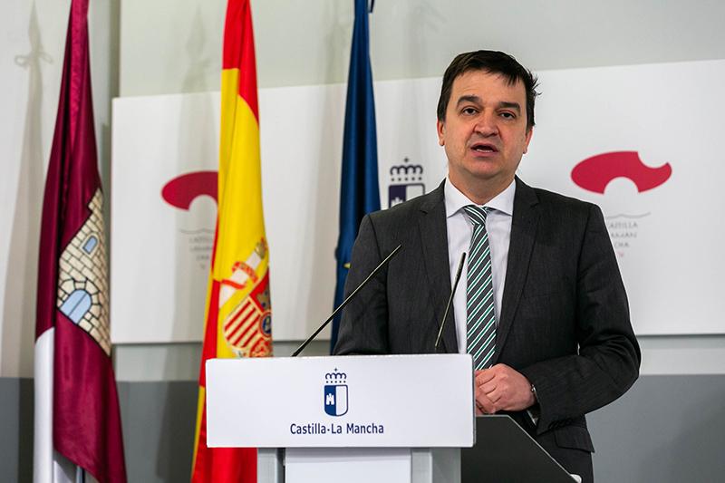 Castilla-La Mancha da garantías a agricultores y ganaderos y aprueba la prórroga de las ayudas agroambientales con más de 40 millones de euros