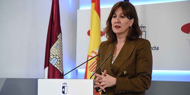 Castilla-La Mancha enviará al Ministerio de Sanidad entre hoy y mañana toda la documentación sobre equipos de rastreo para afrontar con garantías la desescalada