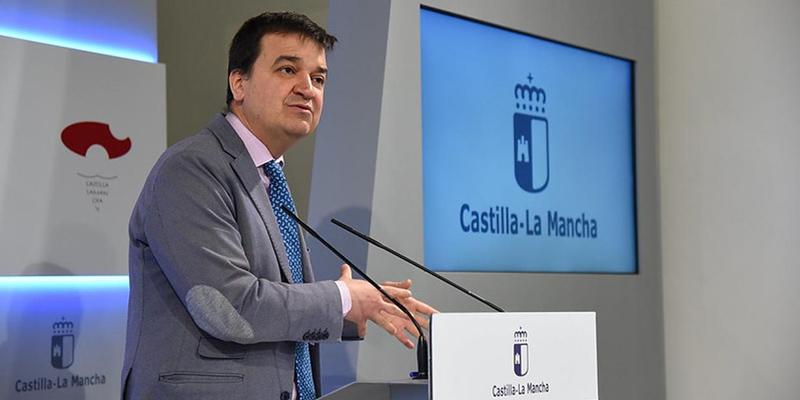 """Castilla-La Mancha quiere ir a un """"cambio de modelo radical"""" en el sector del vino con una reducción en la producción y la apuesta por la calidad"""