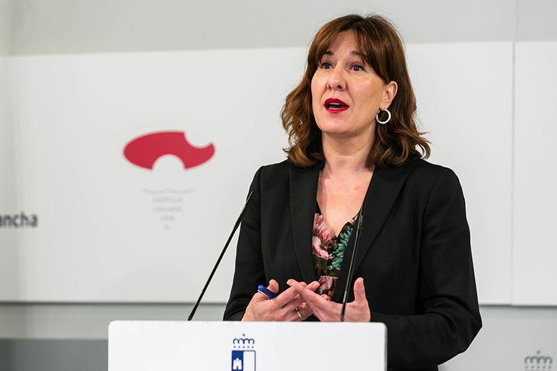 Castilla-La Mancha valora que el Ministerio de Igualdad haya sido sensible a las peticiones realizadas ayer en la Conferencia Sectorial