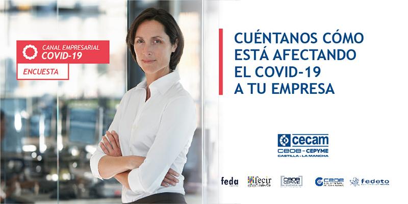 Los empresarios de Castilla-La Mancha, preocupados por su supervivencia tras la crisis