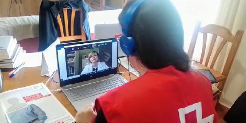 Cruz Roja Cuenca atienda a más de 150 personas dentro de su plan de empleo