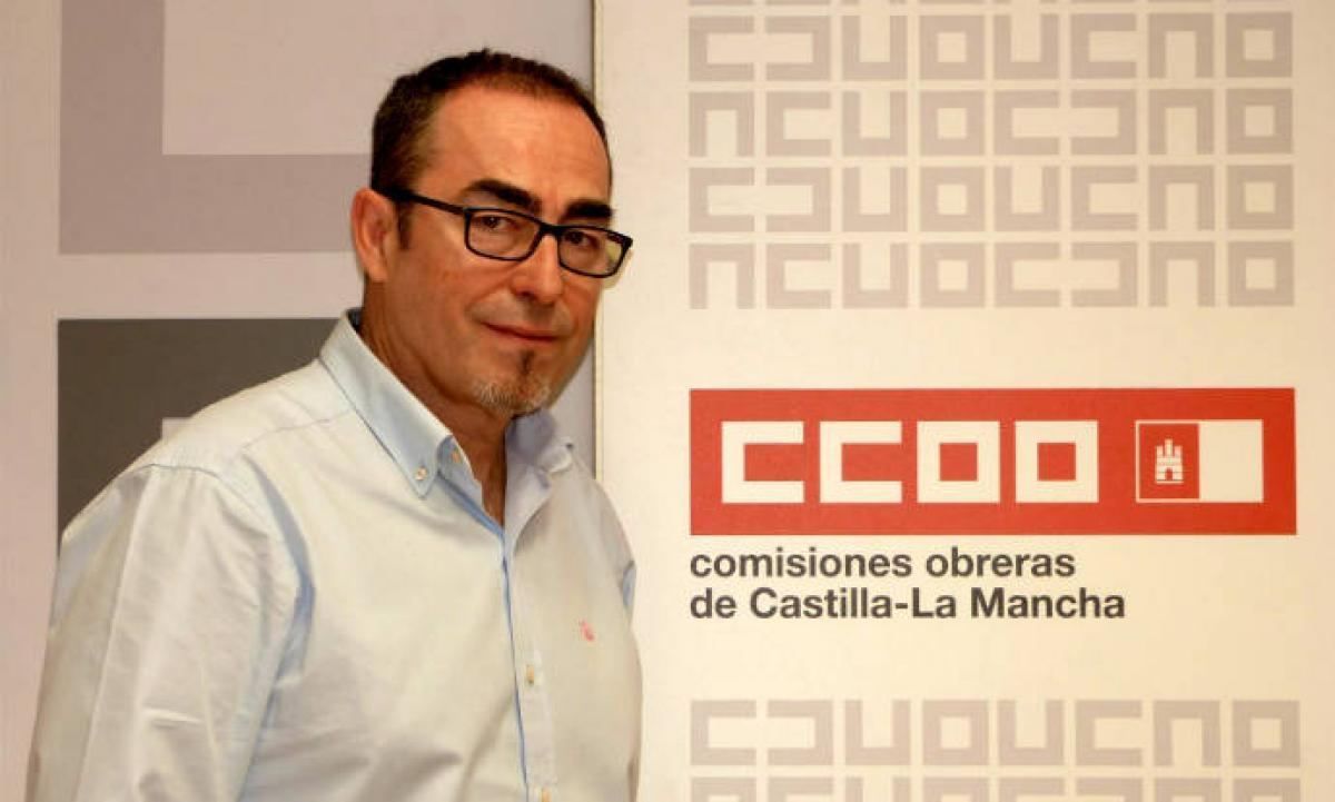 Cuenca y Guadalajara han tramitado hasta el 30 de abril 2.028 y 1.944 ERTEs respectivamente