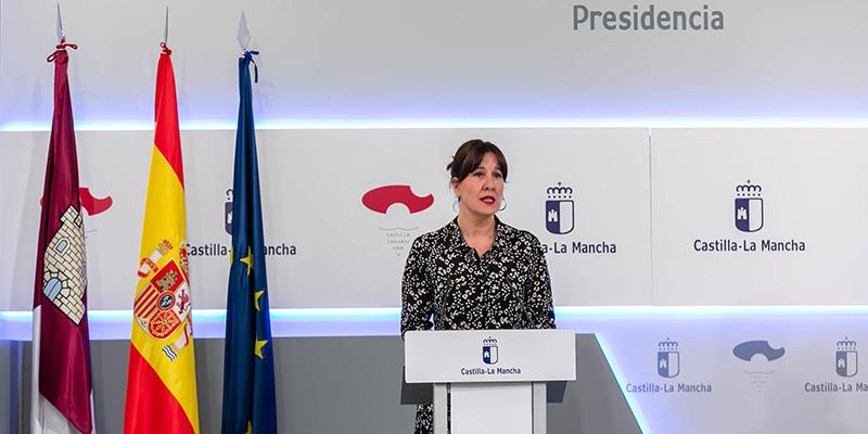 El Consejo de Gobierno toma en consideración el anteproyecto de Ley de Patrimonio de la Junta de Comunidades de Castilla-La Mancha