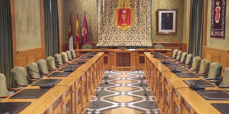 """El Equipo de Gobierno del Ayuntamiento de Cuenca lamenta que PP y Ciudadanos rechacen una moción conjunta para elaborar un plan de reactivación de la ciudad """"desde la unidad"""""""