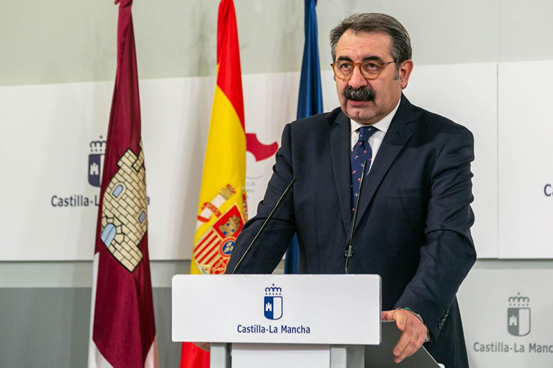 El Gobierno de Castilla-La Mancha solicitará que Guadalajara y Cuenca pasen a Fase 2 de desescalada el próximo lunes